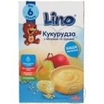 Pap Lino corn sugar free for children from 6 months 190g