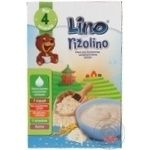 Pap Lino rice sugar free for children from 4 months 150g