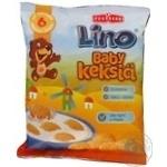 Печенье Lino детское 140г