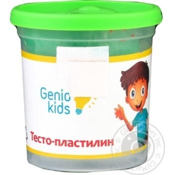 Genio Kids Plasticine Dough - buy, prices for Metro - image 2