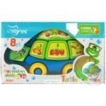 Іграшка Tigres Розумна черепаха
