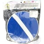 Набор игровой Астра Дистрибьюшн мяч + 2 тарелки AR0023 - купить, цены на МегаМаркет - фото 2