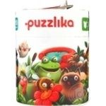 Toy Puzzlika for children