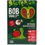 Candy Bob snail apple mint 60g