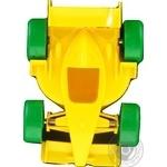 Игрушка Tigres Машинка Kid Car формула