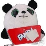 Іграшка м`яка Fancy Вдивляйко панда арт.GPU0