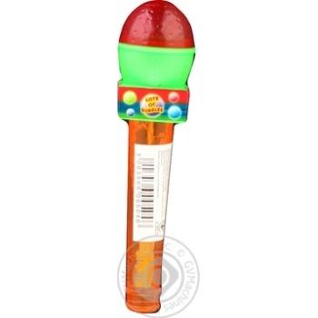 Gonchar Soap Bubbles Microphone - buy, prices for MegaMarket - image 1