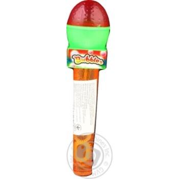 Gonchar Soap Bubbles Microphone - buy, prices for MegaMarket - image 2