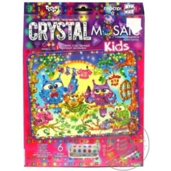 Toy Danko toys for children's creativity - buy, prices for MegaMarket - image 1