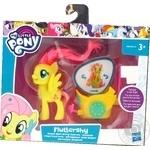 Набір іграшковий Поні в кареті MLP-Моя маленька Поні Hasbro в асорт.