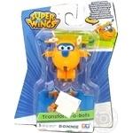 Іграшка трансформер Super Wings арт.YW710020 Donnie