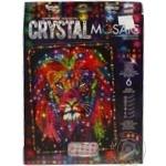 Danko Toys Crystal Mosaic Set for Creativity