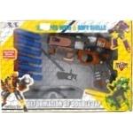 Іграшка бластер трансформер у коробці Країна Іграшок, HW-501A