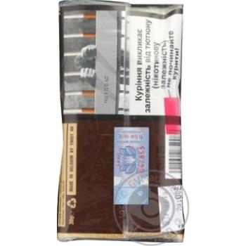 Тютюн Graff Chocolate 30г - купити, ціни на CітіМаркет - фото 2