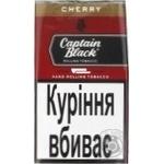 Тютюн Captain Black Cherry 30