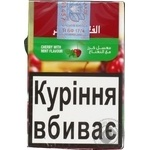 Тютюн Al Fakher Cherry with Mint flavour 50г - купити, ціни на Novus - фото 1