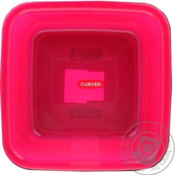 Curver Square Bowl 4,5l - buy, prices for MegaMarket - image 3