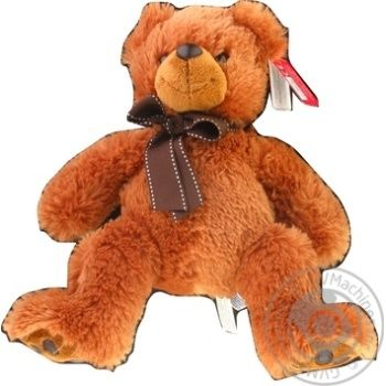 Aurora for children bear-toy 27cm - buy, prices for MegaMarket - image 1