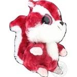Toy Aurora red for children 20cm