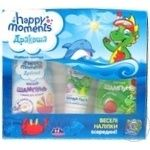 Toothpaste Happy moments Drakosha for children from birth 550ml