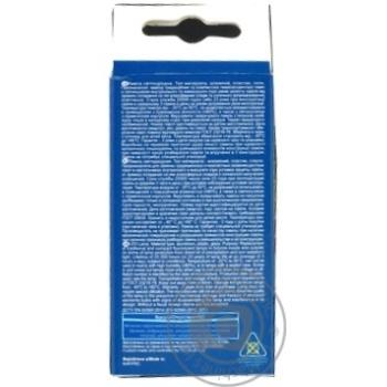 Лампа LED Lamp Іскра G45 220В 7Вт 3000K E27 - купить, цены на Novus - фото 3