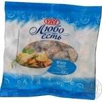 Мидии VICI Любо есть Чилийские варено-мороженные 400г