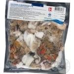 Коктейль Nordic Seafood із морепродуктів заморожений 300г