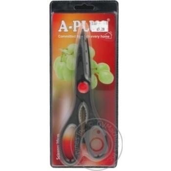 Ножниці 9707 для птиці - купити, ціни на МегаМаркет - фото 1