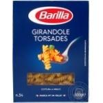 Макаронные изделия Barilla Girandole Torsades 500г