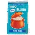Рис Ellebi Fino Ribe 1кг