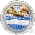 Набір контейнерів Маестро Смак круглих для продуктів T546I 5шт