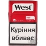 Stolychni Cigars West Red - buy, prices for Furshet - image 1