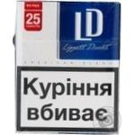 Цигарки LD 25 Blue