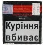 Сигара Partagas Serie Mini 10