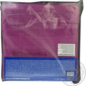 Dormeo Valentina Towel 50х100cm - buy, prices for MegaMarket - image 2