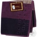 Lorenzzo Rapsody Towel 50х90cm - buy, prices for MegaMarket - image 1
