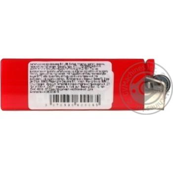 Зажигалка Bic J26 макси - купить, цены на Ашан - фото 2