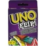 Uno Flip! Board Card Game