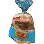 Хлеб Формула смаку пшеничный для тостов классический 250г