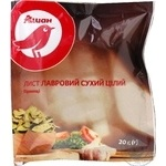 Auchan Bay Leaf 20g - buy, prices for Auchan - photo 3