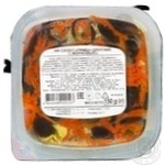 Salad Santa bremor with carrot 150g packaged - buy, prices for Furshet - image 2