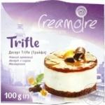Десерт Creamoire Трайфл 100г