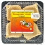 Tartlets for snacks 75g
