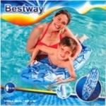 Bestway Inflatable Children's Mattress 1,14m*46cm