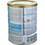 Суміш молочна Similac Gold 1 суха с 1 до 6 місяців 800г - купити, ціни на Ашан - фото 2