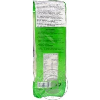 Вермишель рисовая Sa Giang 200г - купить, цены на Novus - фото 5