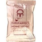 Кофе молотый Kurukahveci Mehmet Efendi 100г