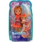 Кукла Enchantimals Гепард Чериш