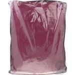Простыня Ашан сиреневая на резинке 200х200x20см - купить, цены на Ашан - фото 2