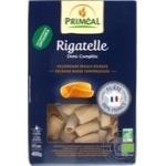 Primeal Organic Rigatelle Pasta 400g